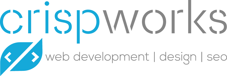 Crispworks Web Development -  Quality Web Development